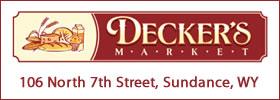 Decker's Market