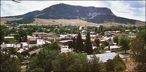Photo of Sundance, Wyoming