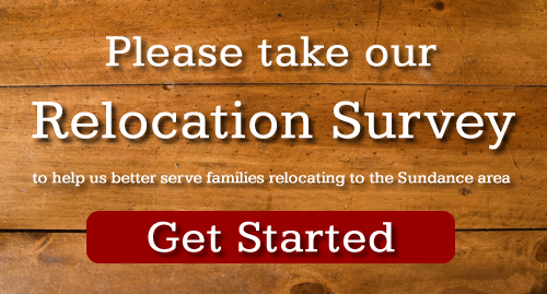relocation survey