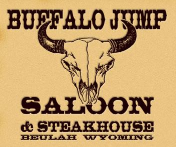 Buffalo Jump Saloon & Steakhouse
