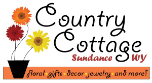 Country Cottage Flowers & Gifts