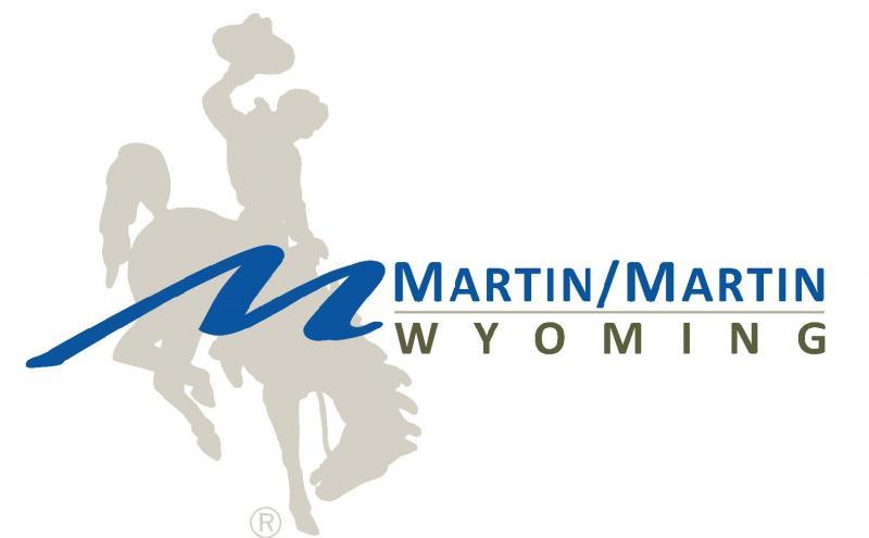 Martin/Martin Wyoming