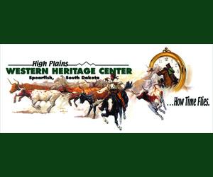 High Plains Western Heritage Center