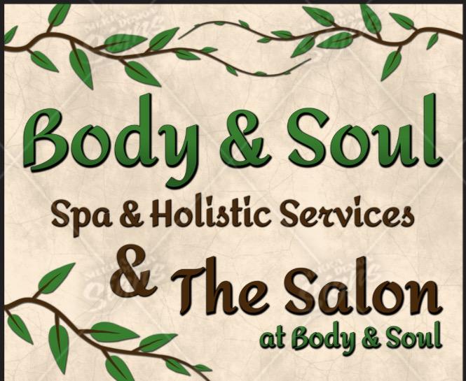 Body & Soul Spa & Holistic Services