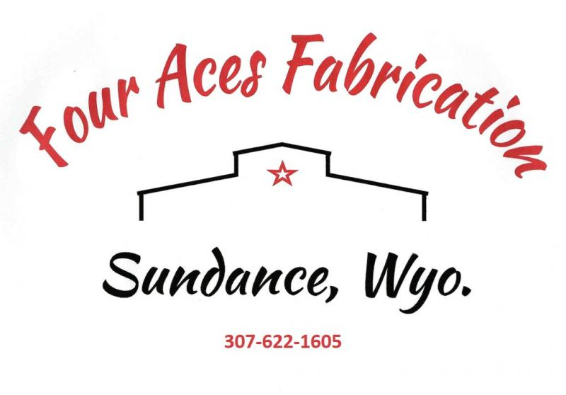 Four Aces Contracting & Fabrication