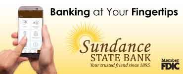 Sundance State Bank