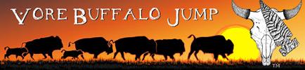Vore Buffalo Jump Foundation