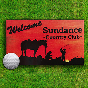 Sundance Country Club