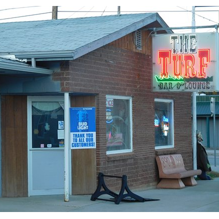 The Turf Bar & Grill