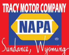 Tracy Motor Company - NAPA Auto Parts
