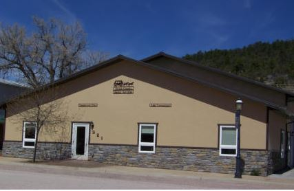 Crook County Senior Services
