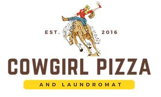 Cowgirl Pizza & Laundromat