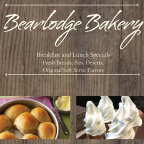 Bearlodge Bakery & Greenhouse