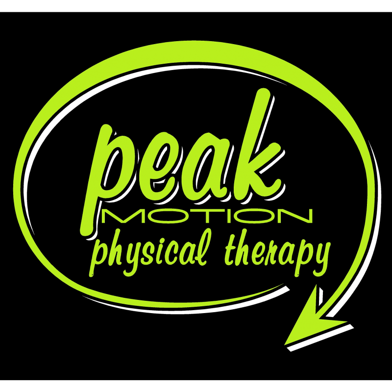 Peak Motion Physical Therapy