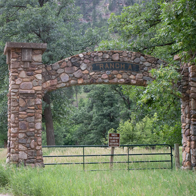 Ranch A Restoration Foundation