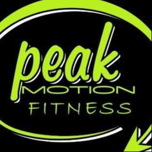 Peak Motion Fitness