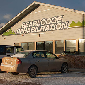 Bear Lodge Rehabilitation
