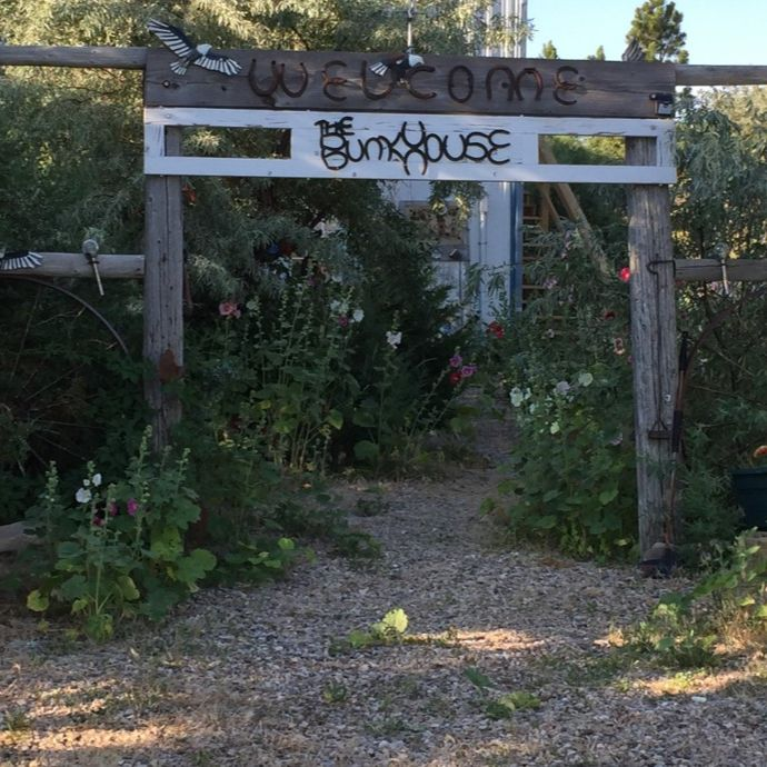 Bunkhouse Bed & Breakfast