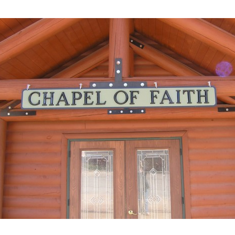 Chapel of Faith