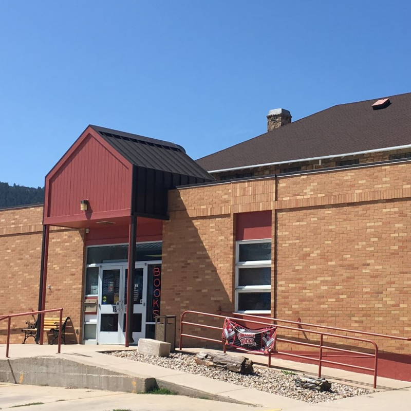 Crook County Public Library