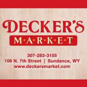 Decker's Market - Sundance