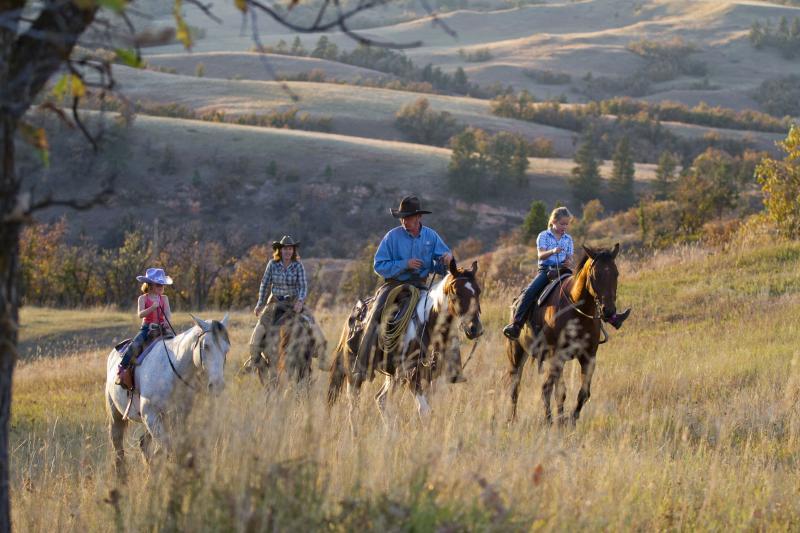 Diamond 7 Bar Guest Ranch