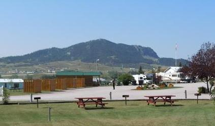 Mountain View RV Park & Campground